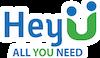 HeyU – Ứng dụng Giao hàng thần tốc